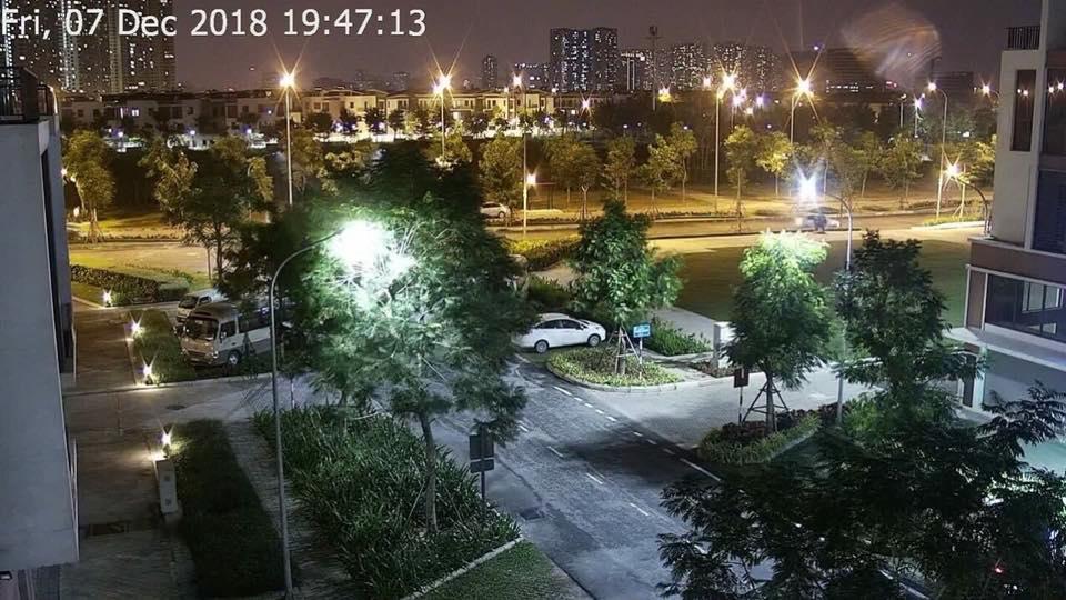 Camera nhìn đêm có màu
