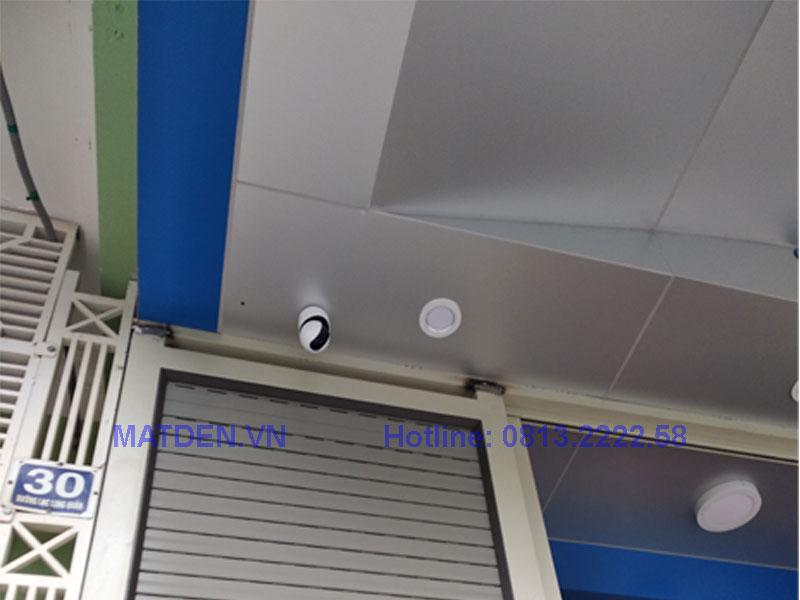 Camera wifi không dây DS-2CV2Q01EFD-IW